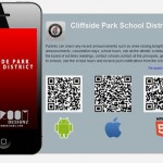 Download the Cliffside Park School District App!
