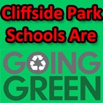 Cliffside Park Schools are Going Green