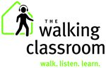 Students in the 21st Century Grant after-school program at School 6/Middle School are walking, listening, and learning with The Walking Classroom
