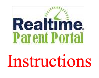 Realtime Parent Portal Instructions