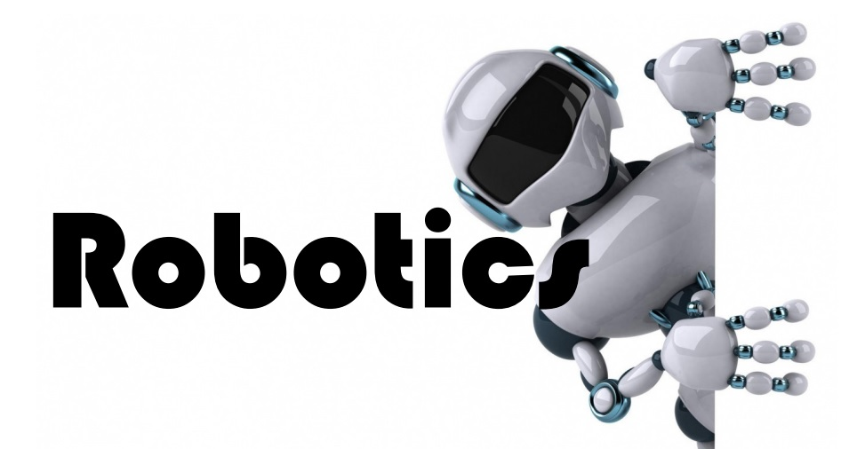 Click Here for More Information on Robotics