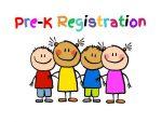 2018-2019 Pre-K Registration Information
