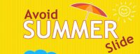 """Supporting Children to Avoid the """"Summer Slide"""""""