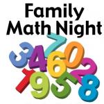 PARENT FAMILY MATH NIGHTS GRADES 1-3, GRADES 4-6