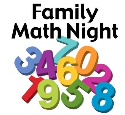 Family Math 2019