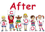 After School Registration for 2019-2020