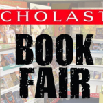 School #5 Book Fair