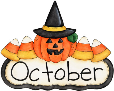 Click Here for School #4 October Newsletter
