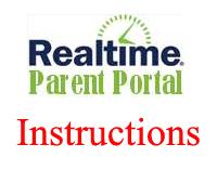 Realtime Parent Portal Instructions